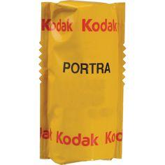 Kodak Portra: A Beautiful Film