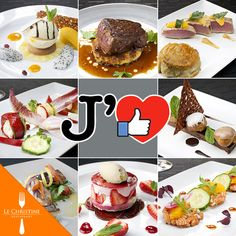 Restaurant Le Christine  #followus
