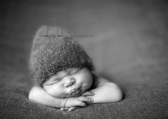Creative Tips and Ideas for Taking Better Baby Photos