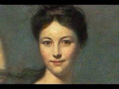 IL VOLTO DELLE DONNE NELL'ARTE- WOMEN IN ART (by Eggman913) - YouTube