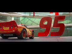 Cars 3 Extended Sneak Peek – In Theatres in 3D June 16 | Disney•Pixar