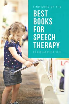 Find some of the best children's books for speech therapy. All books are compiled by a Speech Pathologist and grouped by language areas, speech sounds, themes and ages.