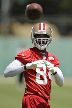49331f94d San Francisco 49ers wide receiver Randy Moss Nfl 49ers