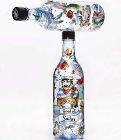 Sailor Vodkas