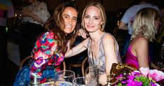 Lauren Santo Domingo and Greg Chait Host a Dinner in Paris During Couture Week