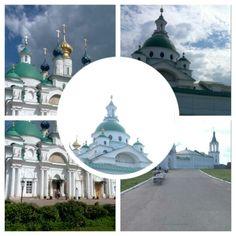 Ростов- великий,Россия