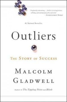Outliers (BOOK)--dentifies the qualities of successful people and poses theories about the cultural, family and idiosyncratic factors that shape high achievers, in a resource that covers such topics as the secrets of software billionaires, why certain cultures are associated with better academic performance and why The Beatles earned their fame.