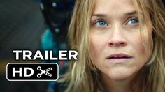 Wild Official Trailer #1 - Reese Witherspoon Movie HD
