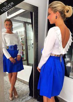 Imágenes Louver MarbellaBlousesClothing Outfits Mejores Y De 237 QCtsdhr