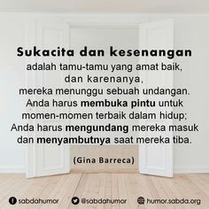 #sukacita #kesenangan #tamu #pintu #momen #hidup #Gina_Barreca #humor #sabdahumor #YLSA #SABDA Humor, Home Decor, Decoration Home, Room Decor, Humour, Moon Moon, Interior Design, Home Interiors, Jokes