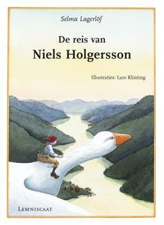 Lemniscaat NL » Jeugd » Sprookjes » Titels » De reis van Niels Holgersson