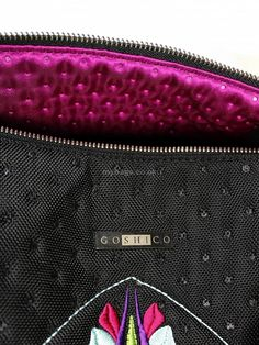 GOSHICO travelling/bowling bag Destiny http://www.mybags.co.uk/goshico-travelling-bowling-bag-destiny-1540.html
