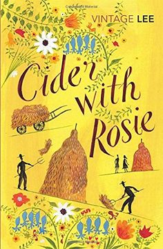 Cider With Rosie (Vintage Classics) by Laurie Lee http://www.amazon.co.uk/dp/0099285665/ref=cm_sw_r_pi_dp_Fynqvb1E6XNTP