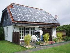 Familienfreundliches Ferienhaus für 4 Personen (50 m²) in Friedrichskoog