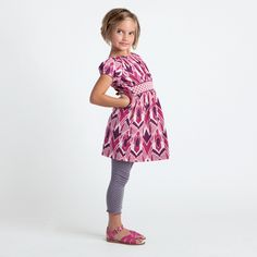 teacollection.com | Globally-inspired children's clothes  for little citizens of the world.