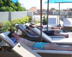 Having fun in the sun, summer's here 😎 #J4hotelslegian #J4hotels #LifestyleHotel #Lifestyle #HotelBali #Holiday #InstaTravel #Vacation #LegianBali #Wanderlust #Destination #LegianStreet #RoofTopPool #RoofTopSwimmingPool #Bali #Indonesia #HappyHour #Traveler #Backpacker #HappyLife #Summer #Sunbathing #Tan #Sunshine #Warm