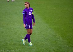 alikreiger:   Alex Morgan | Orlando Pride vs. Chicago Red Stars 4.1.16 Do not remove watermark and give credit if used