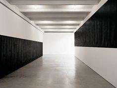 Richard Serra, Consequence, 2003. © Richard Serra  /Artists Rights Society (ARS), New York. Photo: Richard Barnes.