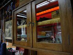 Vestimentum Gewanddesign - exklusive Maßanfertigung - Atelier Cc Images, China Cabinet, Workshop, Storage, Furniture, Design, Home Decor, Atelier, Purse Storage
