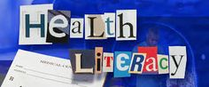 The challenges of health literacy and how we can improve it One aspect of healthcare that needs extra attention is health liter. List Of Questions, This Or That Questions, Psychiatric Services, Health Literacy, Clear Labels, Shocking News, Holistic Medicine, Strategic Planning, Health Center