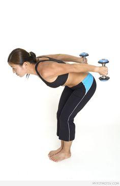 6 Best Butt Workouts for Women  The best part abou - http://myfitmotiv.com/6-best-butt-workouts-for-women-the-best-part-abou/ #fitness #workout #motivation #training #crossfit