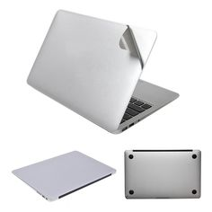 Full Body Laptop Sticker for Macbook Air 11 13 Pro Retina 12 13 15 Surface Guard Stickers for New Macbook Pro 13 15 touch bar