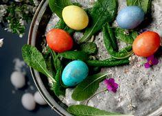 Бон Апети Великденски яйца