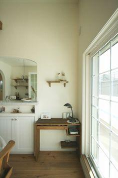 2階LDK太陽の光をたくさん取り込んだフレンチスタイルハウス ウエストビルドの写真集 I Am Awesome, Home, Ad Home, Homes, Haus, Houses