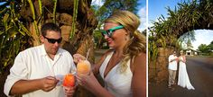 Oahu Hawaii Wedding Photographer   Part 2 Tyler & Nicole
