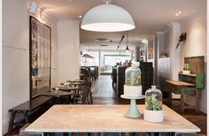HECKER GUTHRIE have used our Mink Grey timber floors at Grace, The Establishment in Adelaide.  www.royaloakfloors.com.au