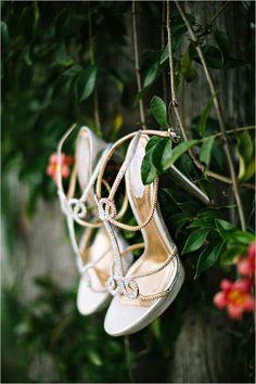 Reception party shoes - Rene Caovilla
