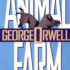 Animal Farm- Talking animals?