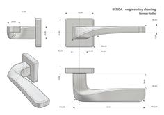 Casting Engineering Drawing Engineering Drawing