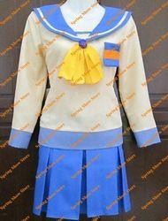 Online Shop Corpse Party Heroine Satoshi Mochida Sailor Suit Kisaragi Academy School Uniform Cosplay Costume|Aliexpress Mobile