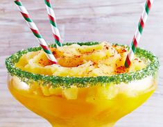 5 recetas originales para hacer margaritas - National Geographic en Español Margarita Bebidas, Mojito, Birthday Candles, Cocktails, Drinks, National Geographic, Meals, Food, Drinking