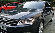 PASSAT PASSAT 2.0 TDI HIGHLINE TIPTR. DSG (140) 2014 Volkswagen Passat PASSAT 2.0 TDI HIGHLINE TIPTR. DSG (140)