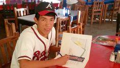 Joven Tigre firma para los Bravos de Atlanta