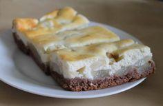hruskovy kolac Sweet Cakes, Pie, Recipes, Food, Torte, Cake, Fruit Cakes, Essen, Eten