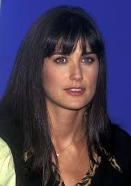 Image result for images of demi moore