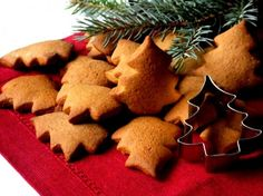traditional polish ginger breads