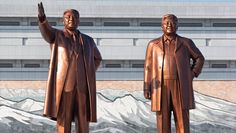Millions Of Unbelievers Flock To Atheist Paradise Of North Korea Babylon Bee, Kim Jong Il, Persecution, North Korea, Atheist, Oppression, Flocking, How To Become, Paradise