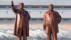 Millions Of Unbelievers Flock To Atheist Paradise Of North Korea