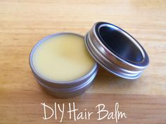 Directions: To get your balm made, melt the coconut oil, Coco Butter and Shea butter first into a clean small tub. Mix in your Olive and Saffron oil and then put the mix in your fridge to solidify. You can use your balm after applying your leave in conditioner, as a sealant or just whenever you see fit. To keep it solid just put it in the fridge. There you have it, your very own hair balm!