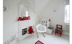 children room -1st location