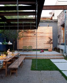 13 Incredible Indoor-Outdoor Spaces | House & Home