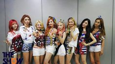 girls generation 2015 party - Buscar con Google