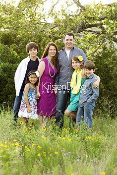 Family -- Kristen Duke Photography