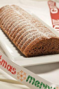 Mjuk pepparkaka Food Hacks, Food Tips, Food Inspiration, Frosting, Banana Bread, Bakery, Sweets, Cookies, Desserts