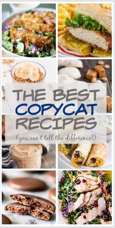 The Best Copycat Recipes to enjoy with your family! Skip the restaurant and make these delicious recipes in your home! Which one is your favorite? Applebee's Oriental Chicken Salad (Copycat Re… Quick Recipes, New Recipes, Cooking Recipes, Favorite Recipes, Delicious Recipes, Kona Grill Oriental Salad Recipe, Gnocchi, Sauce A La Creme, Gourmet