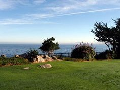 Berwick Park event venue in Pacific Grove, CA | Eventup
